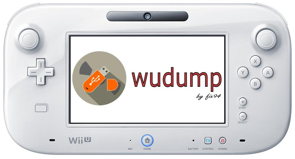 wudump