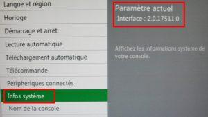 Mise à jour système Xbox 360 – Kernel 2.0.17511