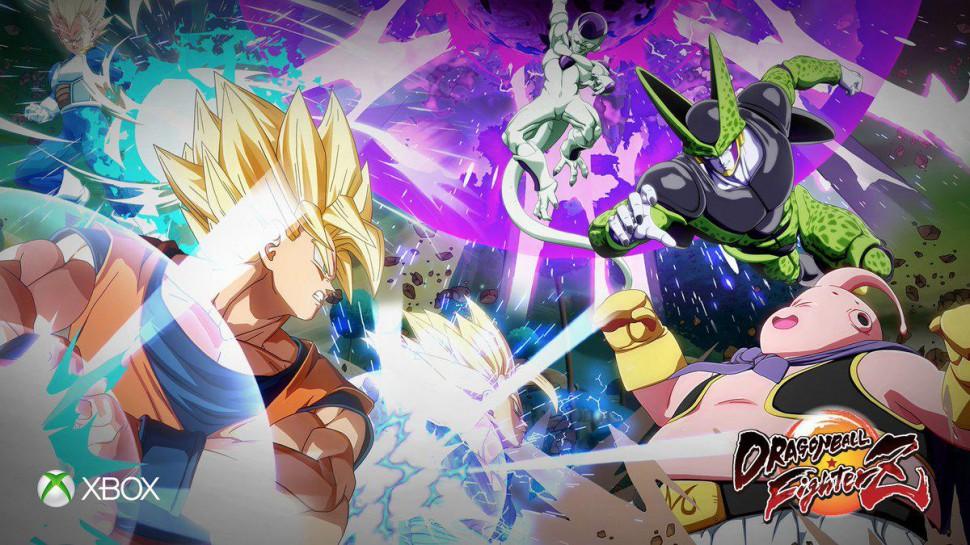Concours – 6 Codes à Gagner Goku et Vegeta SSB