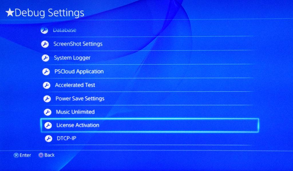 L'installation de Linux sur disque dur interne désormais possible sur Playstation4