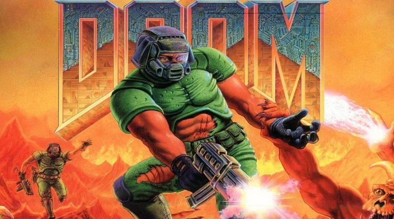 Brutal Doom v21 – Switch